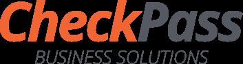 checkpass-business-solutions-logo-design