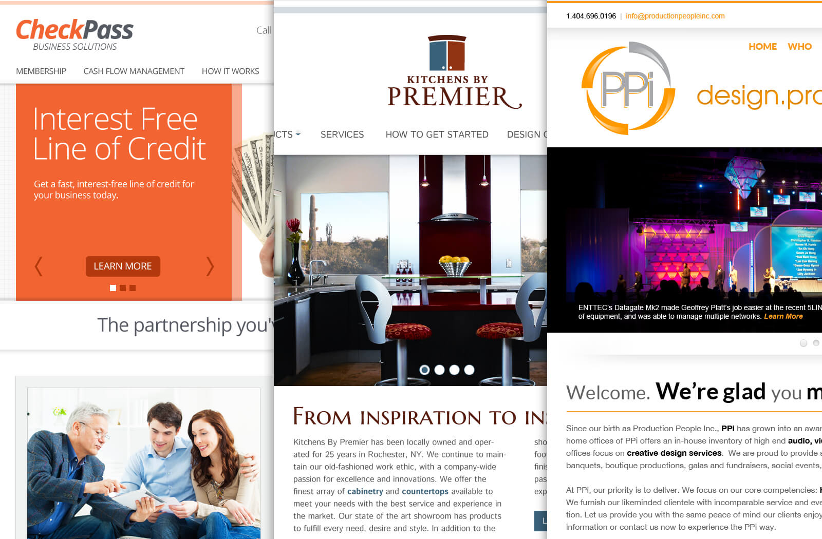 latest-web-projects-2013