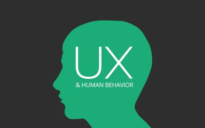 The Power of  UX & Human Behavior in Web Design