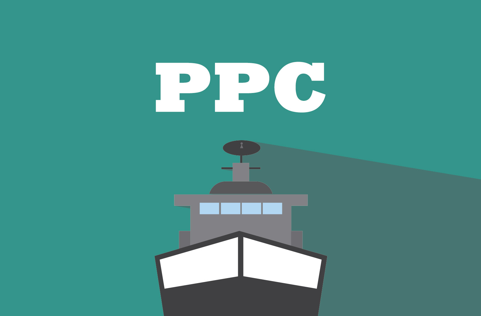Pay Per Click (PPC) Battleship