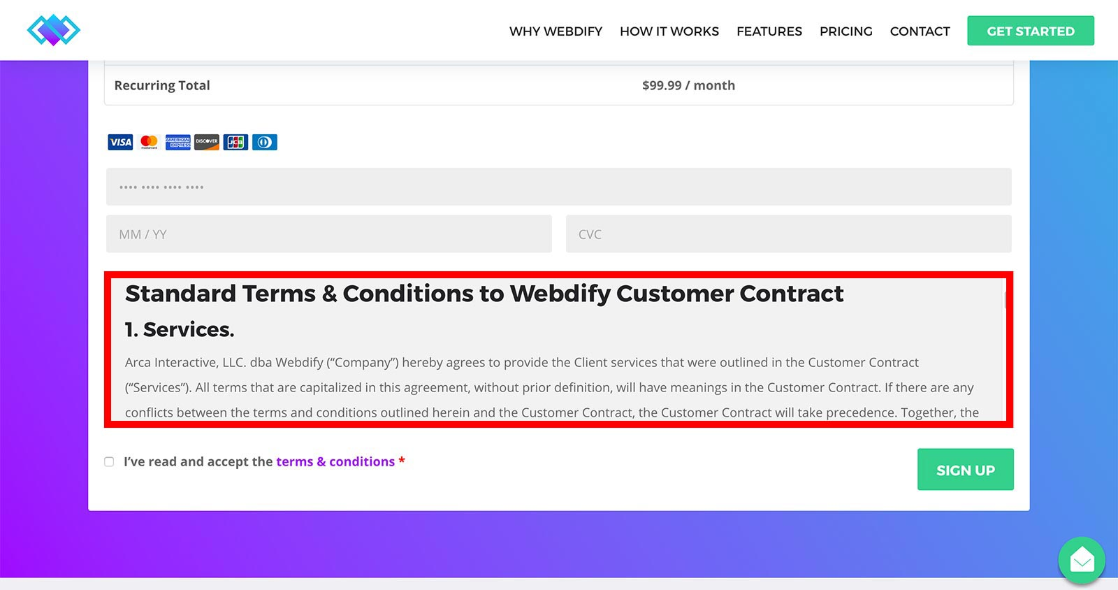 remove shortcodes woocommerce collapsing terms conditions