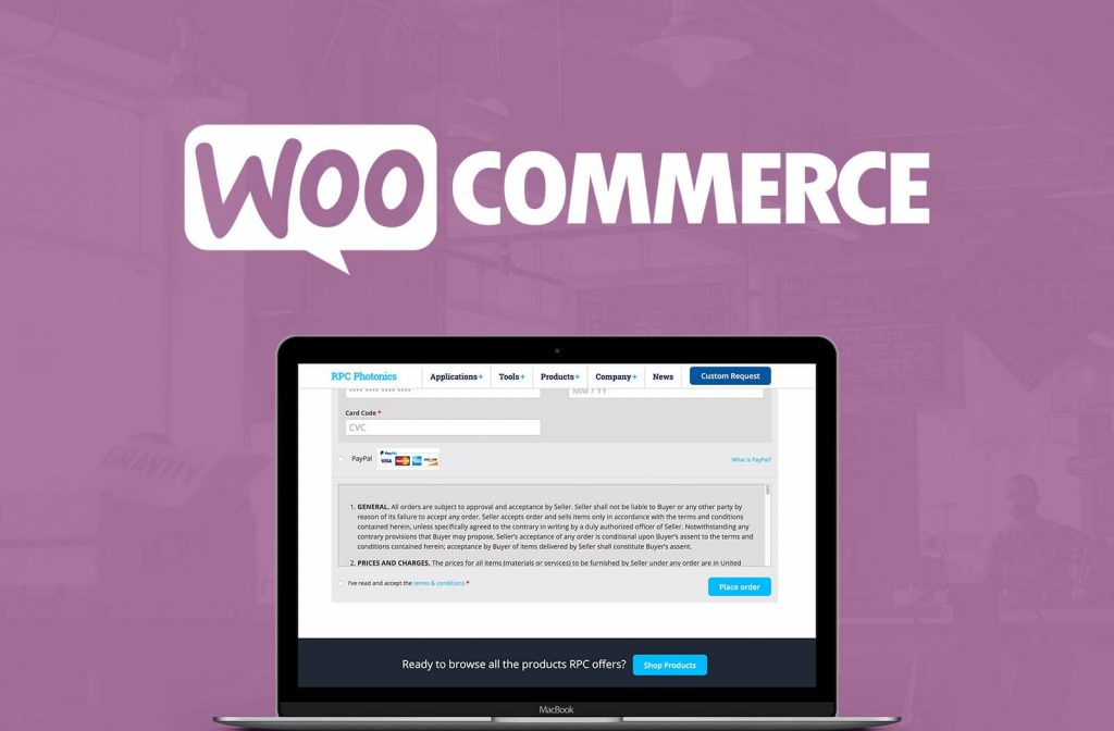 strip shortcodes woocommerce-collapsing terms conditions