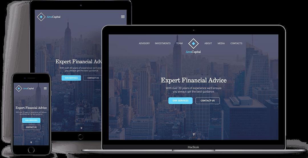 Webdify Custom WordPress Website Design