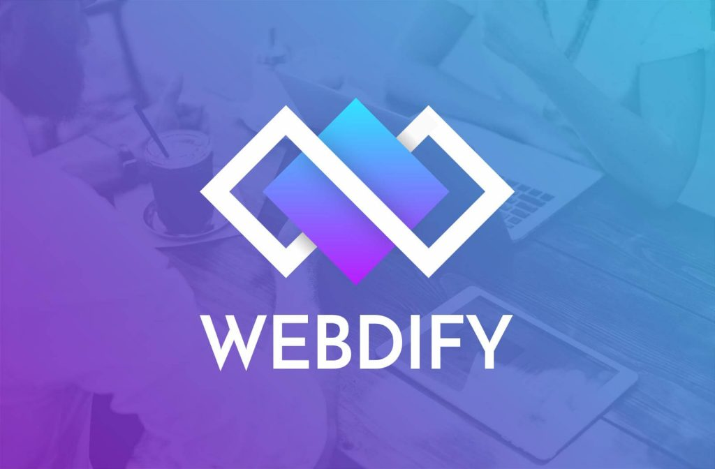 Webdify the New Way to Website