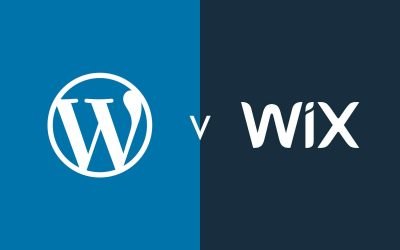 WordPress vs Wix: Which Is Right for Your Business?
