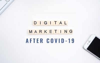 5 Tips to Guide Your Digital Marketing Strategy After COVID-19