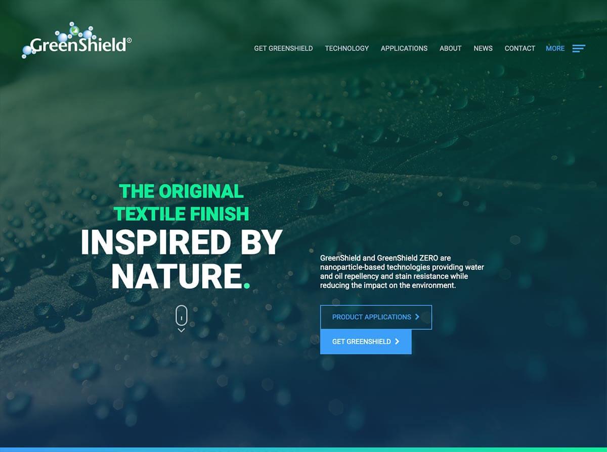 greenshield-website-design-rochester-ny