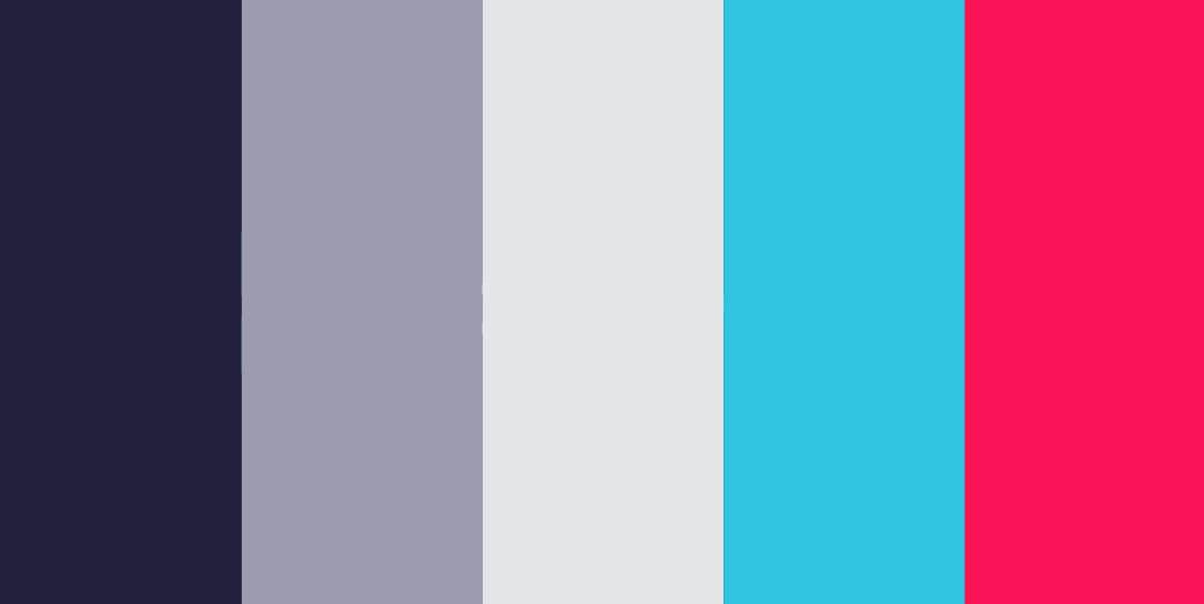 Arca Interactive New Color Scheme
