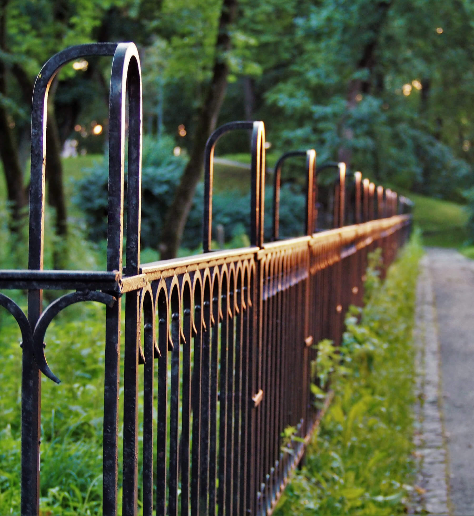 NY State Fence