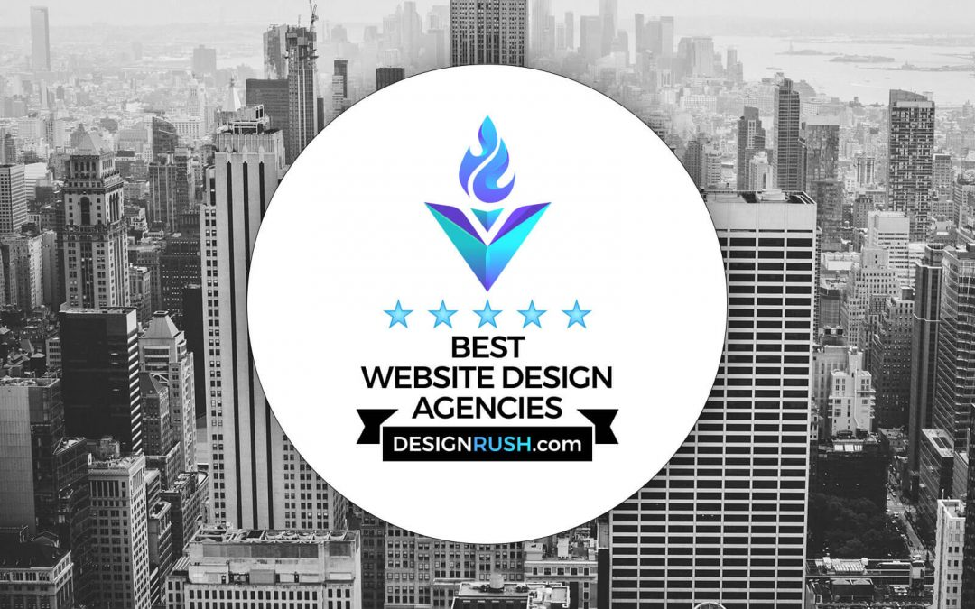 Top 10 Web Design Companies in New York in 2021