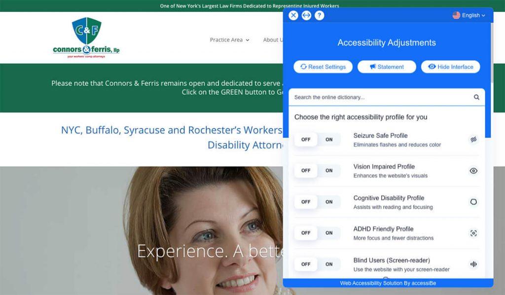 accessibility-ada-compliance